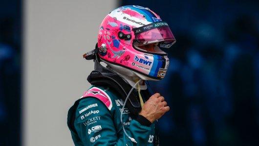 Sebastian Vettel in einer anderen Rennserie als der Formel 1?