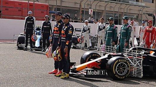 In der Formel 1 gingen die Fahrer auf die Barrikaden – mit Erfolg!