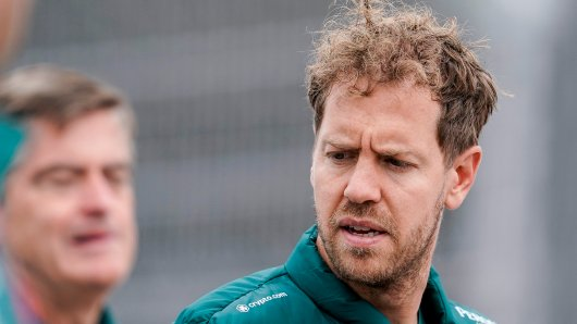 Sebastian Vettel übt deutliche Kritik an Plänen der Formel 1.