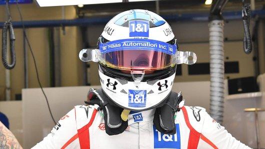 Formel 1: Diese Nachricht ist bitter für Mick Schumacher.