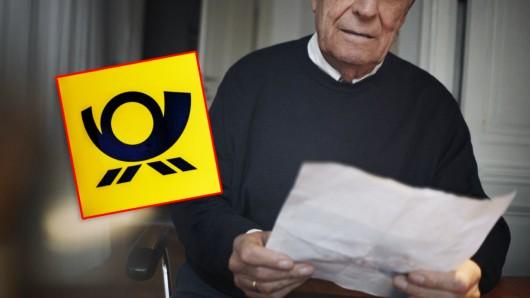 Ein Brief aus Wedel hat es nach stolzen 53 Jahren endlich zu seinem Empfänger geschafft. (Symbolbild)