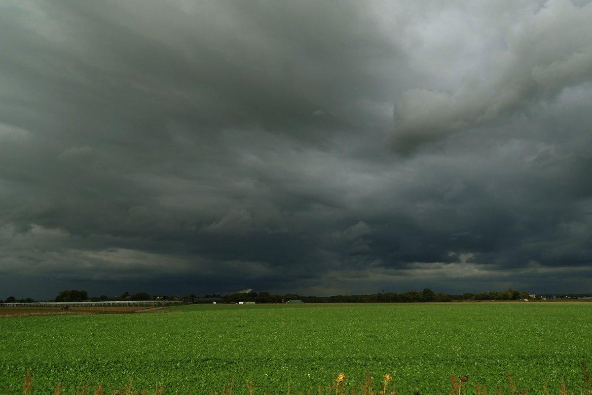 Wetter Bochum 14 Tage Vorhersage