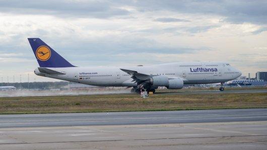 Lufthansa hat einen Plan, wie du schneller ins Flugzeug kommen sollst.
