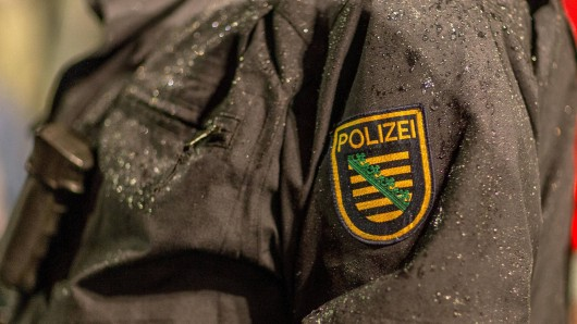 Ein Polizist in Sachsen sieht ein Hitler-Double – seine Reaktion schockiert! (Symbolbild)