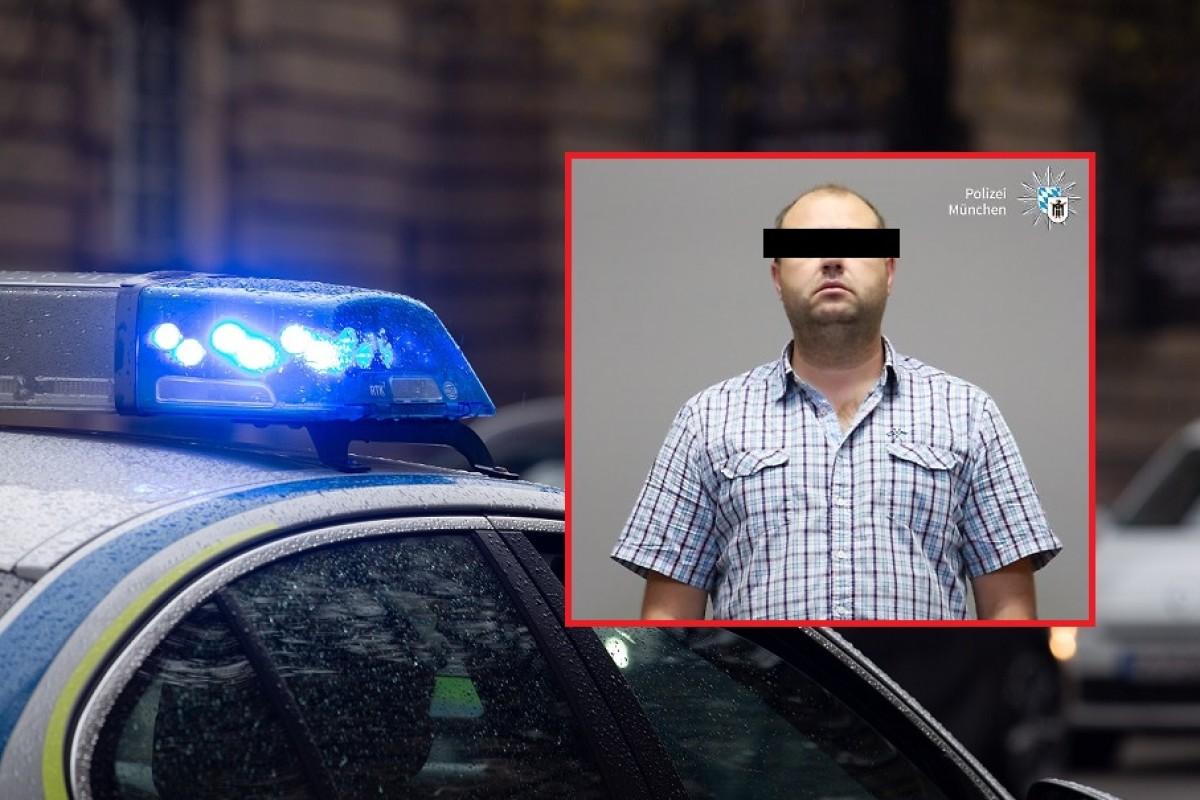 München: Mutter und Tochter verschwunden – hat sich Täter verraten?