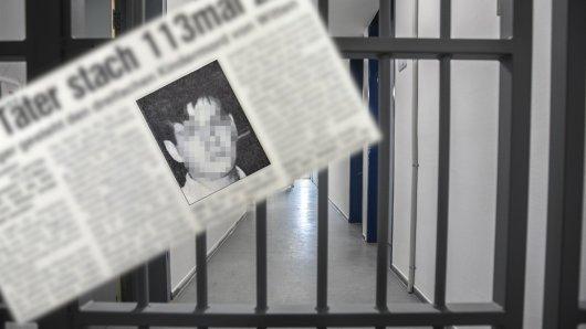 Dirk Z. tötete 1993 in Witten drei Kinder. Mittlerweile wurde er aus der Haft entlassen.