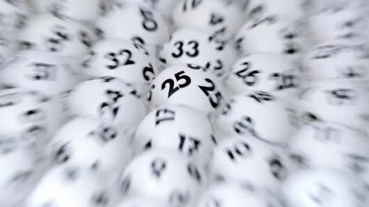 Was für ein irrer Lotto-Spieltag in Großbritannien! (Symbolfoto)