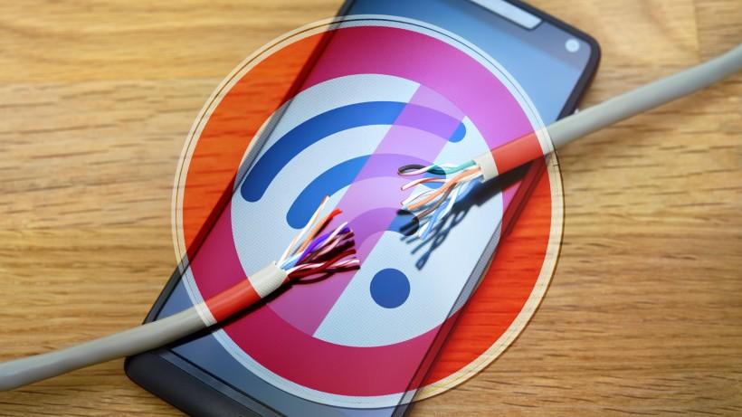 Telekom- Vodafone-, 1&1-, O2-Störungen in ganz Deutschland – Totalausfall!
