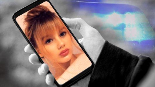 Rebbeca Reusch aus Berlin wird seit dem 18. Februar 2019 vermisst.
