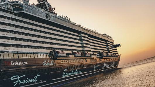 Für viele ist Urlaub auf einem Kreuzfahrtschiff eine Sehnsucht. Doch nicht alles ist Gold, was glänzt. (Symbolfoto)
