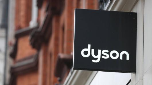 Ein Werbeslogan von Dyson fliegt der Firma nun um die Ohren. Das Landgericht Köln hat der Werbung einen Riegel vorgschoben. (Symbolbild)