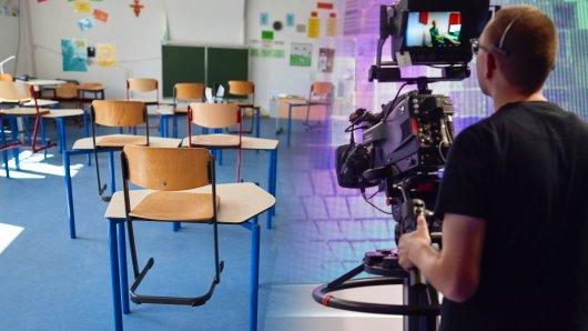 Corona-Krise: Schulleiter startet Late-Night-Show