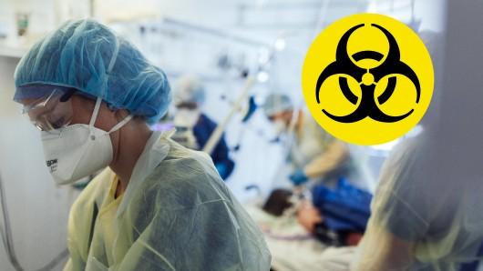 Das Coronavirus stellt die Menschheit vor eine große Probe.
