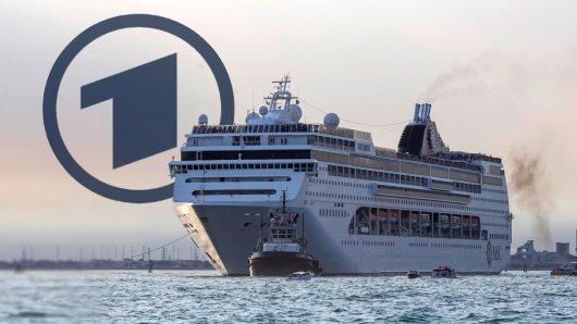 """Kreuzfahrt: Die """"Artania"""" aus der ARD-Serie """"Verrückt nach Meer"""" steht in Australien unter Corona-Quarantäne. (Symbolbild)"""