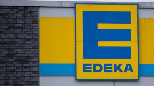 Edeka erwägt, Miete nur noch unter Vorbehalt zu zahlen! (Symbolfoto)