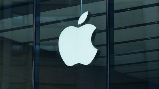 Apple fährt jetzt die Produktion hoch, will Atemschutzmasken produzieren. (Symbolfoto)