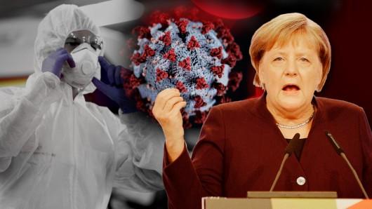 Beim Kampf gegen das Coronavirus nimmt Deutschland in den Augen vieler anderer Nationen eine Vorbildrolle ein.