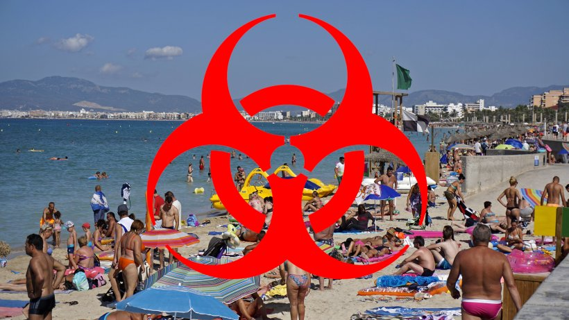 Coronavirus Urlaub Sommer