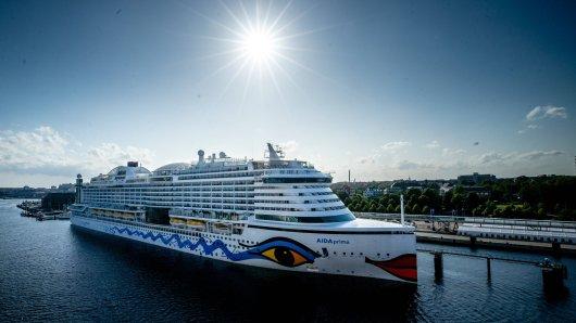 Kreuzfahrt: Aida-Passagierin bucht nach Traumreise ihre zweite Fahrt - und wird bitter enttäuscht