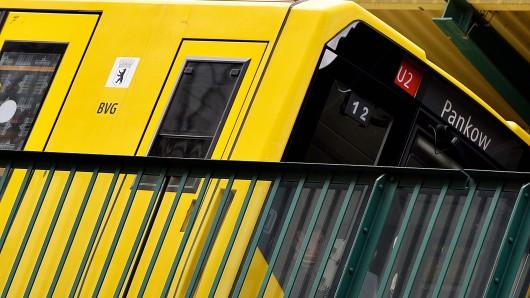 Sprayer haben eine U-Bahn in Berlin besprüht – und ein Riesen-Lob bekommen. (Symbolfoto)