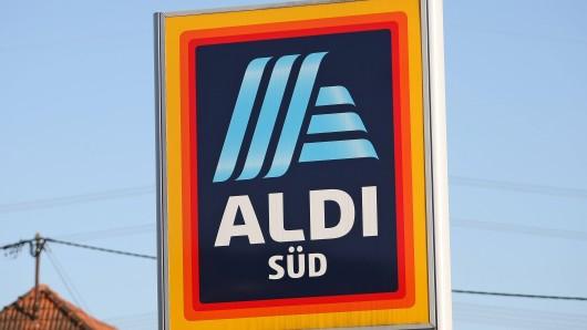 Seit dem Jahr 1961 gibt es Aldi Süd. (Symbolfoto)