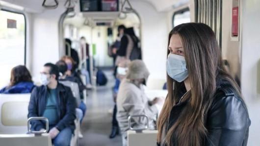 Maskenpflicht-Debatte: Hört endlich auf nur an euch zu denken. (Symbolbild)