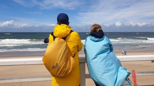 Die Nordsee-Insel Sylt ist ein beliebtes Urlaubsziel. Doch unter die Vorfreude mischen sich auch Sorgen bei einigen Touristen. (Symbolbild)