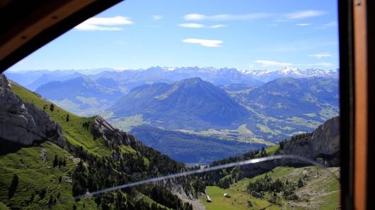 Wer hätte das gedacht? Ausgerechnet die teure Schweiz ist in Corona-Zeiten so beliebt wie selten zuvor. (Symbolfoto)