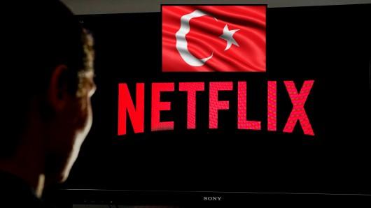 Netflix steht in der Türkei unter Druck. (Symbolfoto)