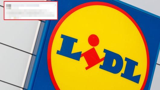 Kunden-Frust bei Lidl!