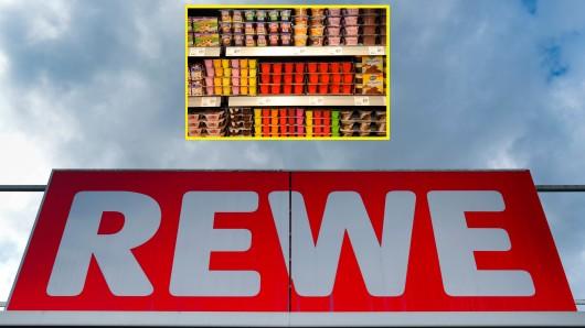 Rewe bietet Schülern ein besonderes Frühstückspaket an. Doch der Inhalt schürt Zweifel bei Eltern... (Symbolfoto)