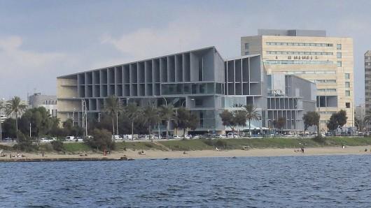 Urlaub auf Mallorca: Touristen, die sich mit dem Coronavirus infiziert haben, müssen in Palma in ein Isolationshotel.