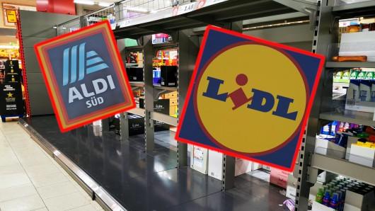 Lidl, Aldi und Co.: Warum uns im Herbst 2020 erneut leere Regale in den Discountern und Supermärkten drohen.