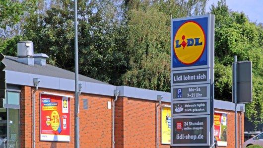 Lidl bietet ab jetzt DAS an. (Symbolbild)