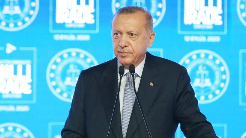 Wie Groß Ist Erdogan