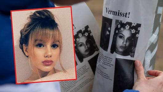 Bis heute wird Rebecca Reusch aus Berlin vermisst. Die 16-Jährige verschwand im Frühjahr 2019.