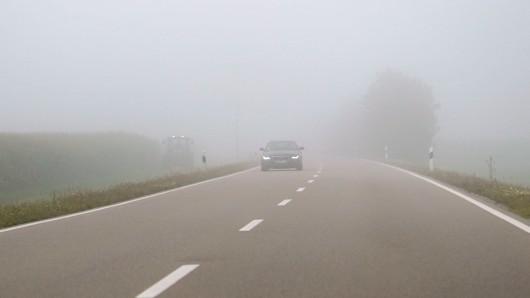 Das Wetter in NRW wird sich schon im Laufe dieser Woche ändern. Passend zum astronomischen Herbstanfang. (Symbolbild)