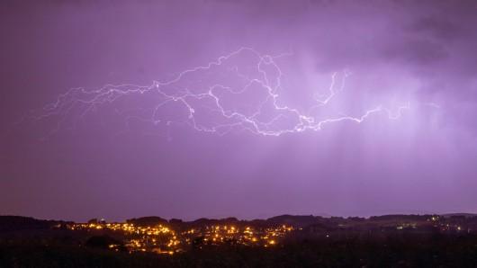 Wetter: Ein Experte schockiert mit seiner Prognose.