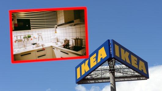Ikea: Für eine Kundin ist beim Aufbau ihrer Küche eine Welt zusammengebrochen. (Symbolbild)