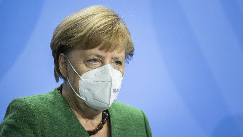 Corona: Kanzlerin Merkel sagt, was Deutsche jetzt machen sollen ++ München droht jetzt DAS
