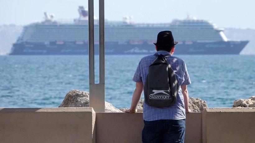 Kreuzfahrt: Schiff legt im Hafen von Teneriffa an – Anblick trübt die Urlaubsstimmung