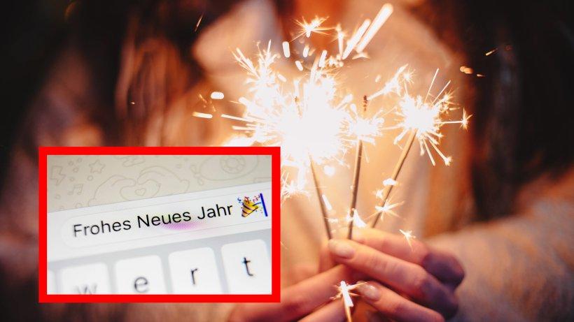 Neujahrswünsche Whatsapp 2021
