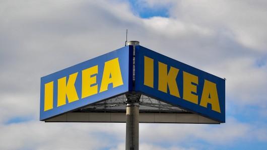 Bei einer Ikea-Bestellung lief die Zustellung nicht reibungslos ab.