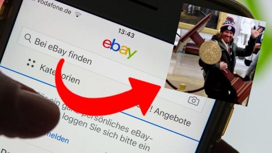 Unglaubliches Angebot bei Ebay!