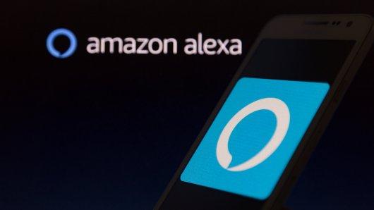 Amazon: Alexa treibt Familien in den Wahnsinn. (Symbolbild)