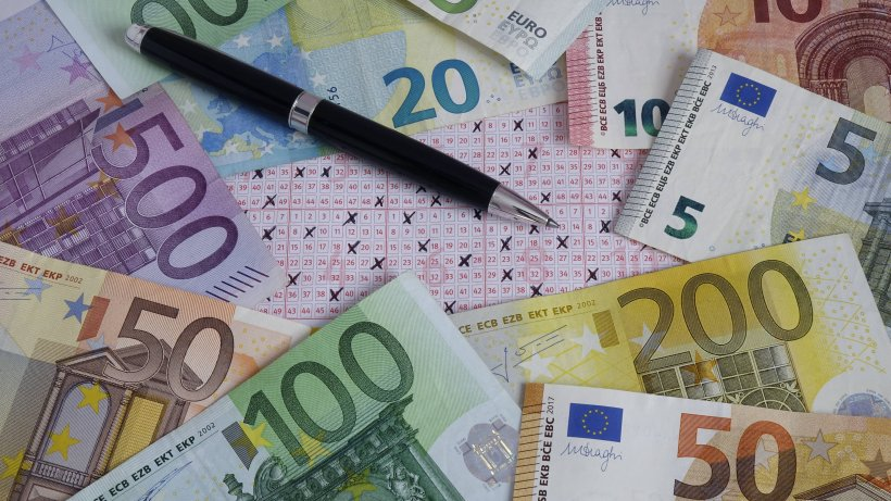 Lotto: Multi-Millionen-Jackpot geknackt! Was dann passiert, ist mysteriös