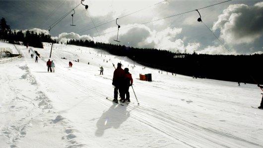 Wer jetzt Urlaub im Schwarzwald macht, könnte sich auch im Lockdown auf die Ski-Piste begeben. (Symbolbild)