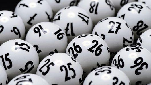 Bei einer Lotto-Ziehung ist es zu Problemen gekommen. (Symbolbild)