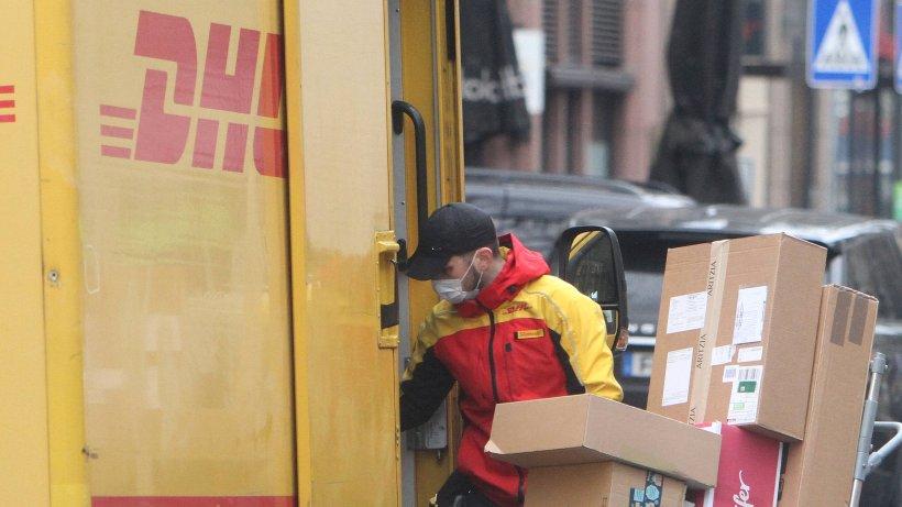 """DHL-Paket wie vom Erdboden verschluckt! Kundin fertig mit den Nerven: """"Warum ist da keiner zuständig für?"""""""