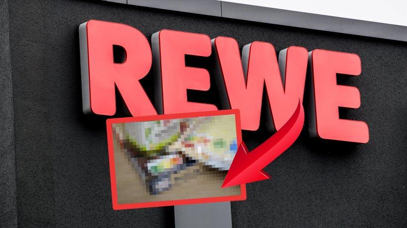 """Rewe postet Video – Kundin fassungslos: """"Was ist los in diesem Land?"""""""